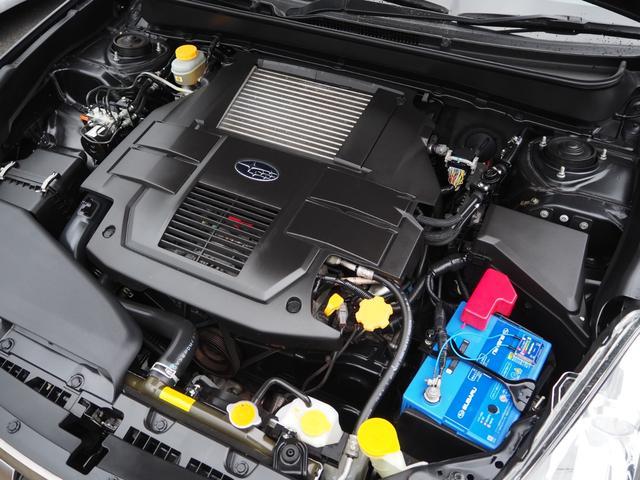 2.5GTアイサイトスポーツセレクション 4WD 特別限定車・純正HDD・Bカメラ・クルコン(17枚目)