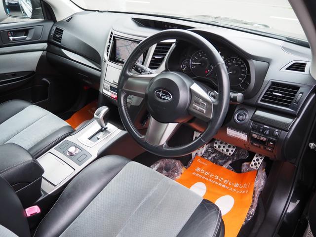 2.5GTアイサイトスポーツセレクション 4WD 特別限定車・純正HDD・Bカメラ・クルコン(19枚目)