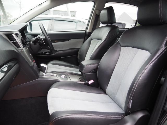 2.5GTアイサイトスポーツセレクション 4WD 特別限定車・純正HDD・Bカメラ・クルコン(20枚目)