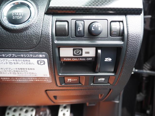 2.5GTアイサイトスポーツセレクション 4WD 特別限定車・純正HDD・Bカメラ・クルコン(28枚目)