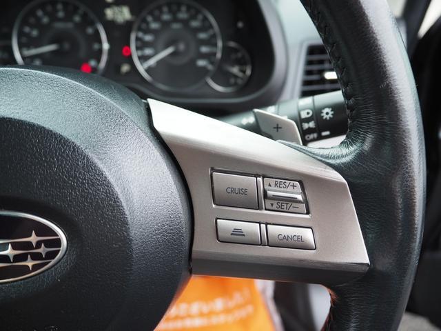 2.5GTアイサイトスポーツセレクション 4WD 特別限定車・純正HDD・Bカメラ・クルコン(29枚目)