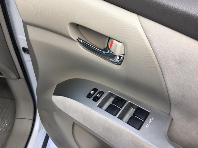 トヨタ エスティマ X 4WD スマートキー TVナビ 電動スライドドア