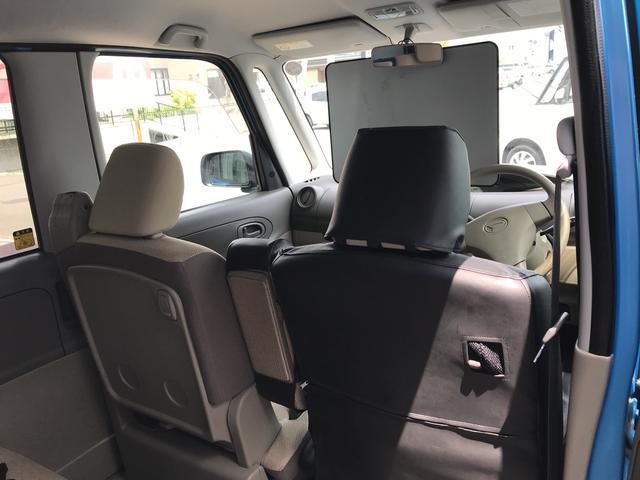 X 4WD AW オーディオ付 AT(6枚目)