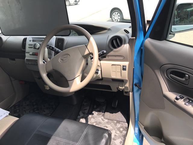 X 4WD AW オーディオ付 AT(7枚目)