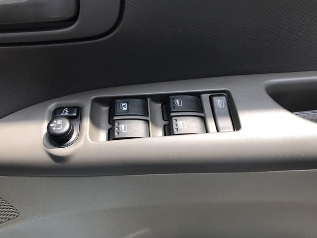 X 4WD AW オーディオ付 AT(8枚目)