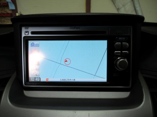 Mエアロパッケージ 4WD夏冬T・ナビTV・20AW・車高調(20枚目)