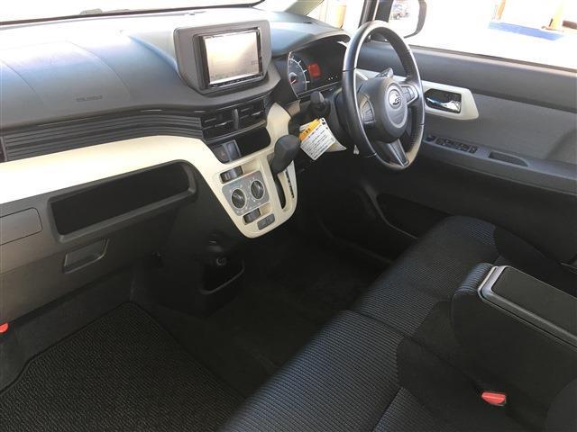 L スマートアシスト 4WD ブラックインテリアセレクション(7枚目)