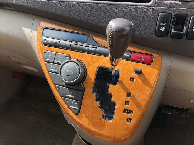 トヨタ アイシス L 60thスペシャルED 4WD 社外ナビバックカメラ