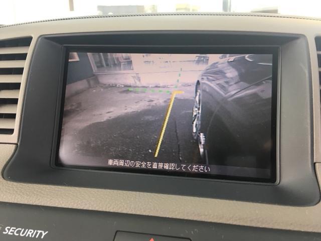350XV FOUR 4WD 純正ナビ地デジ 19インチAW(17枚目)