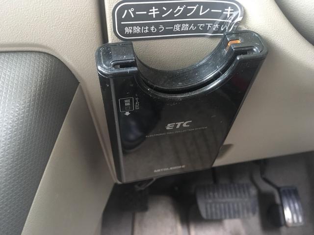 スバル ステラ L 4WD 純正ナビ TV ETC エンジンスターター