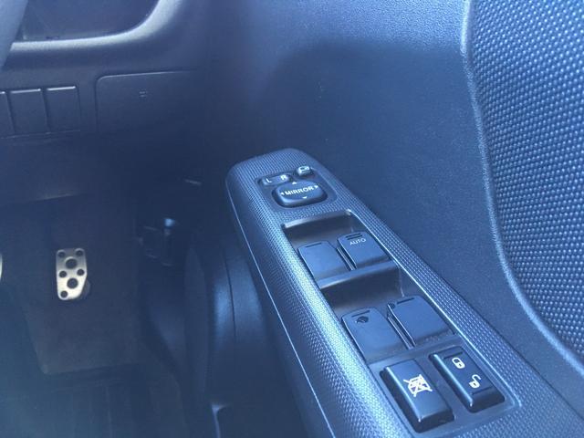 カスタムRリミテッド 4WD 純正エアロ HIDヘッドライト(9枚目)