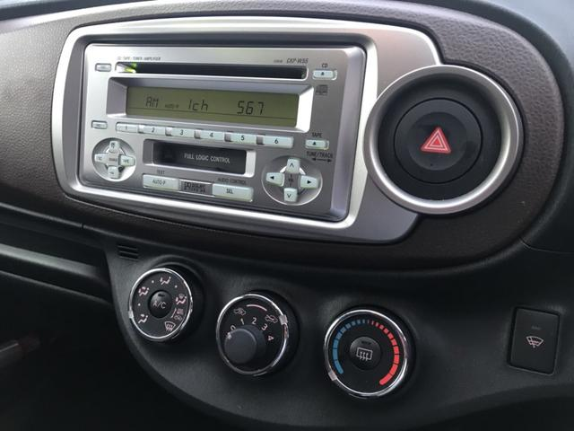 ジュエラ 4WD 1オーナー 寒冷地仕様(11枚目)