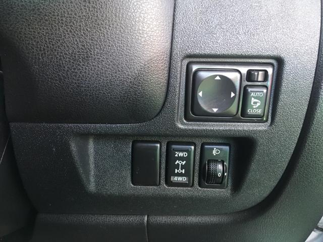 12X FOUR 4WD メモリーナビワンセグ スマートキー(12枚目)