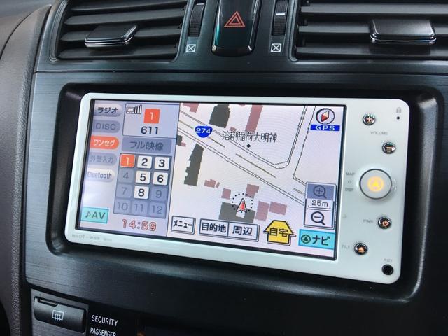 240F 4WD メモリナビTV スマートキー 3列7人乗り(11枚目)