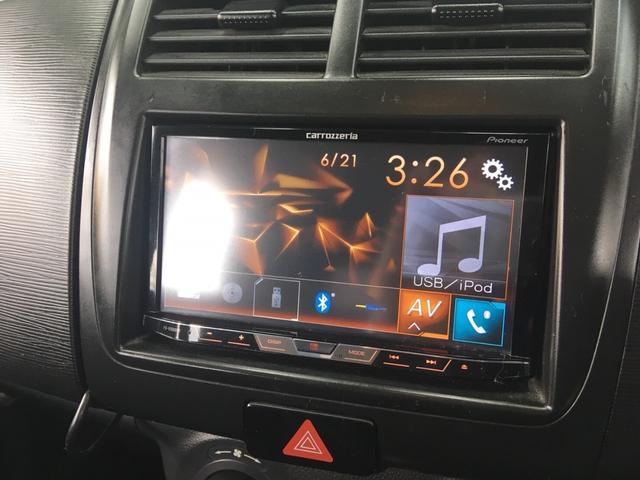 TX ターボ 4WD 社外DVDオーディオ バックカメラ(11枚目)