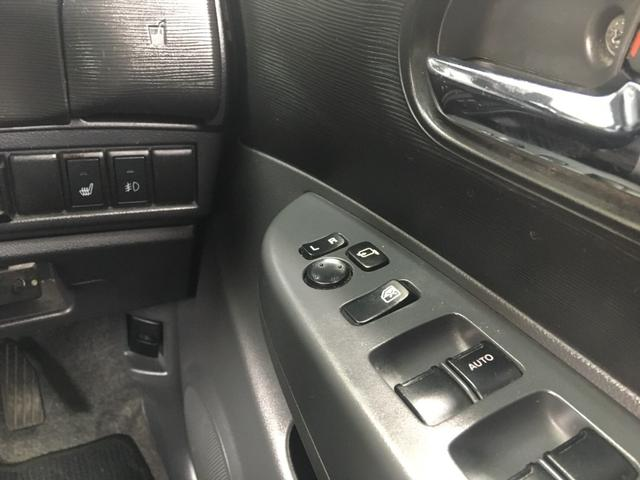 TX ターボ 4WD 社外DVDオーディオ バックカメラ(12枚目)