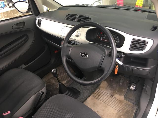 i 4WD 5MT キーレス 夏タイヤホイール車内4本積込(4枚目)
