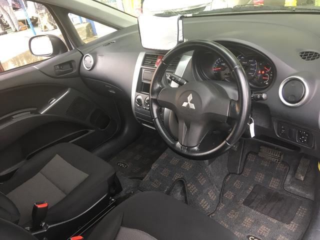 クールベリー 4WD ハーティラン 助手席回転シート(4枚目)