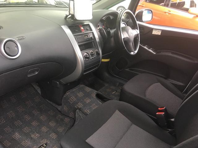 クールベリー 4WD ハーティラン 助手席回転シート(6枚目)
