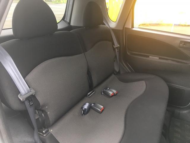 クールベリー 4WD ハーティラン 助手席回転シート(8枚目)