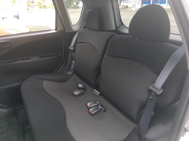 クールベリー 4WD ハーティラン 助手席回転シート(10枚目)