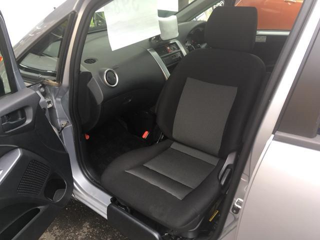 クールベリー 4WD ハーティラン 助手席回転シート(11枚目)