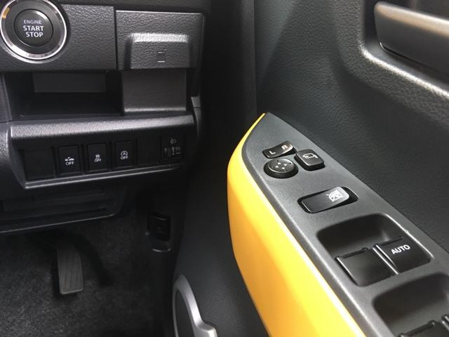 Gターボ 4WD レーダーブレーキサポート シートヒーター(11枚目)