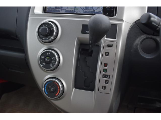 X ウェルキャブ助手席リフトアップAタイプ 純正HDDナビ(12枚目)