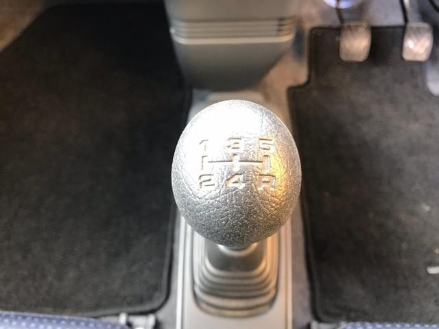 FX 純正CDデッキ シートヒーター ETC(12枚目)