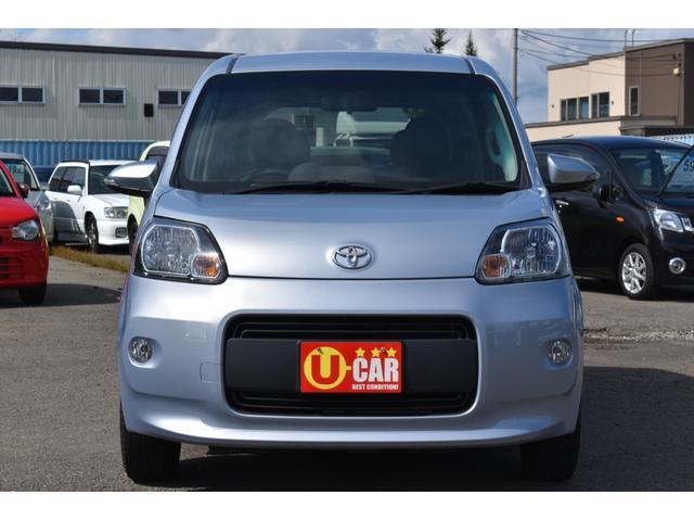「トヨタ」「ポルテ」「ミニバン・ワンボックス」「北海道」の中古車17