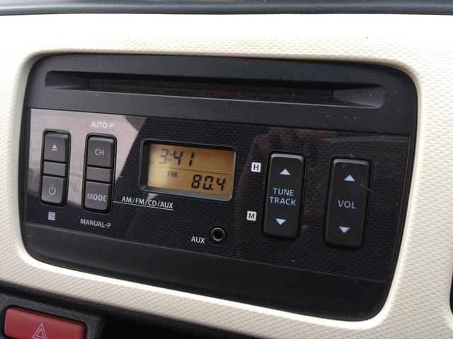 F 純正CDデッキ シートヒーター 横滑り防止(10枚目)