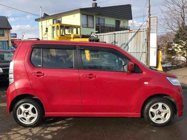 「スズキ」「ワゴンRスティングレー」「コンパクトカー」「北海道」の中古車22
