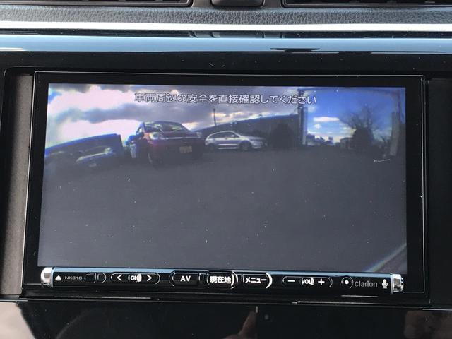 S クラリオンSDナビ フルセグTV バックカメラ(13枚目)