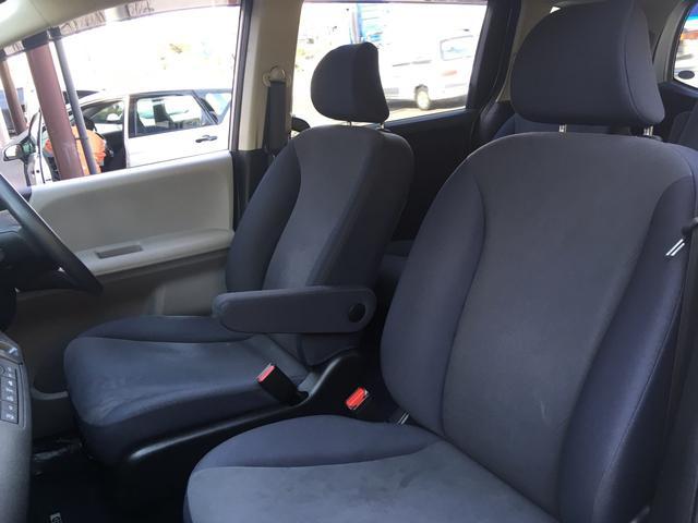 X サイドリフトアップシート車 ワンオーナー左側電動スライド(9枚目)