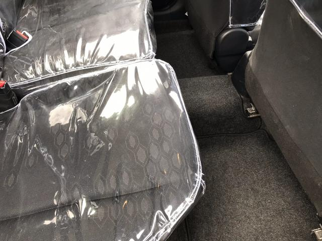X Vパッケージ 社外16AW キーレス 夏冬タイヤ付き(8枚目)