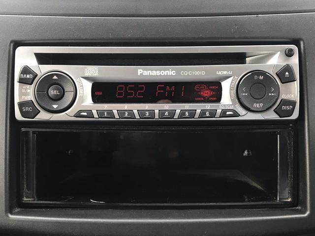 XG パナソニックCDデッキ シートヒーター スマートキー(12枚目)