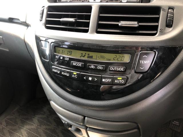アエラス-S 社外HDDナビ フルセグTV タイベル交換済み(14枚目)