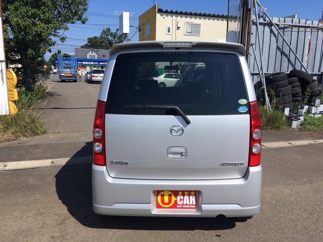 「マツダ」「AZ-ワゴン」「コンパクトカー」「北海道」の中古車16