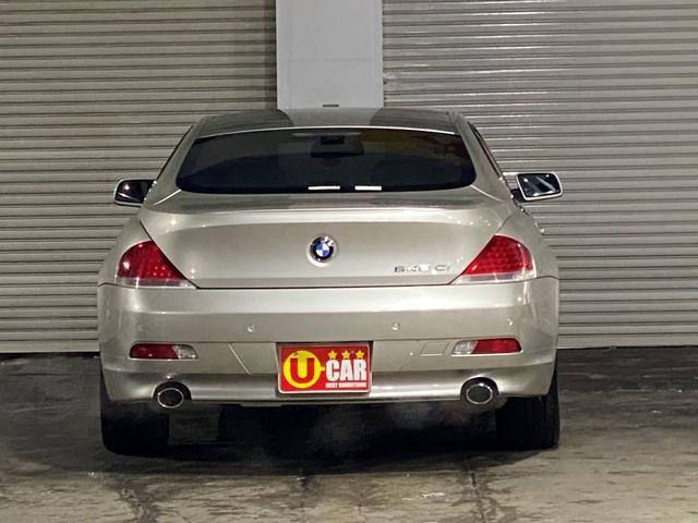 「BMW」「6シリーズ」「クーペ」「北海道」の中古車3