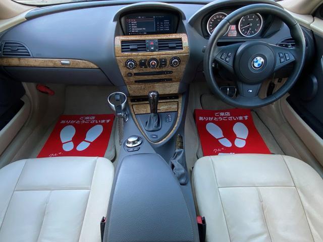 「BMW」「6シリーズ」「クーペ」「北海道」の中古車15