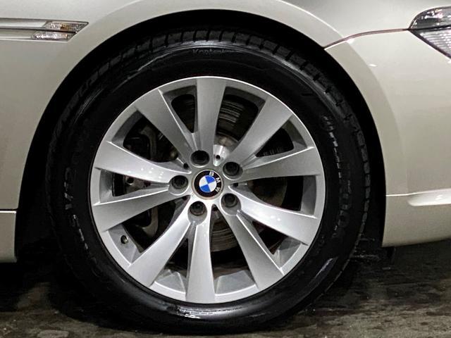 「BMW」「6シリーズ」「クーペ」「北海道」の中古車19