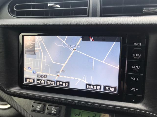 G 純正SDナビ フルセグTV バックカメラ(11枚目)