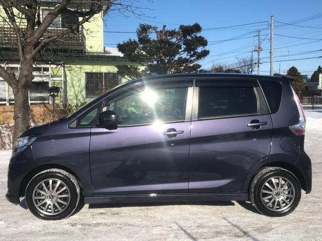 「日産」「デイズ」「コンパクトカー」「北海道」の中古車18