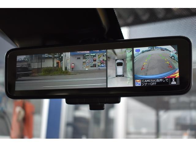 X FOUR スマートセーフティエディション 純正メモリーナビ バックカメラ アラウンドビューカメラ ETC スマートキー(15枚目)