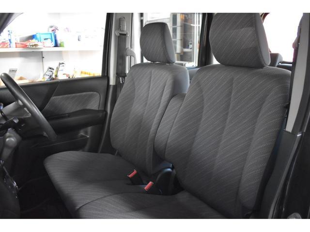 X クラリオンCDデッキ シートヒーター アイドリングストップ 左側電動スライドドア(7枚目)
