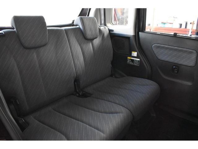 X クラリオンCDデッキ シートヒーター アイドリングストップ 左側電動スライドドア(8枚目)