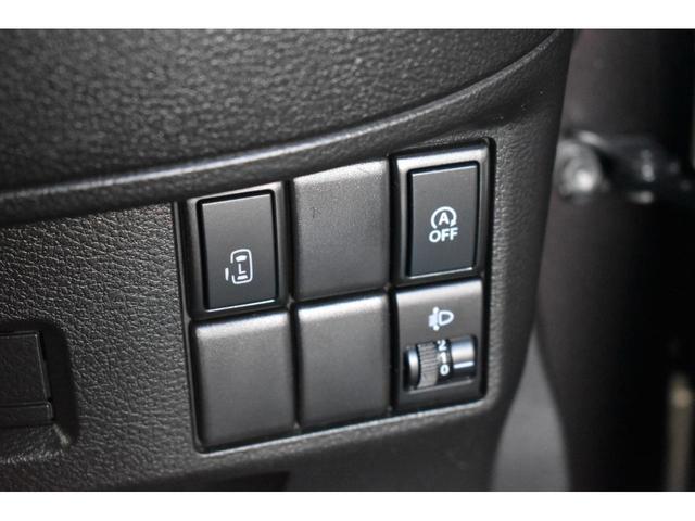 X クラリオンCDデッキ シートヒーター アイドリングストップ 左側電動スライドドア(15枚目)