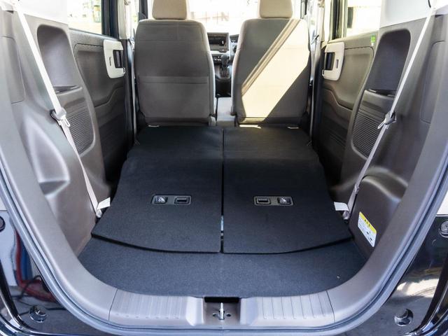 G 4WD 純正エンジンスターター スマートキー プッシュスタート シートヒーター LEDヘッドライト クルーズコントロール 衝突軽減ブレーキ コーナーセンサー(13枚目)