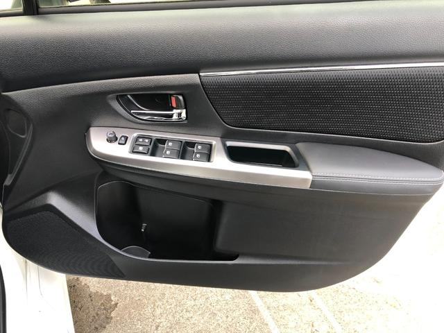 1.6GTアイサイト 純正ナビ 純正ドライブレコーダー フルセグTV バックカメラ ETC スマートキー 純正17AW LEDヘッドライト クルーズコントロール 運転席パワーシート アイドリングストップ(24枚目)