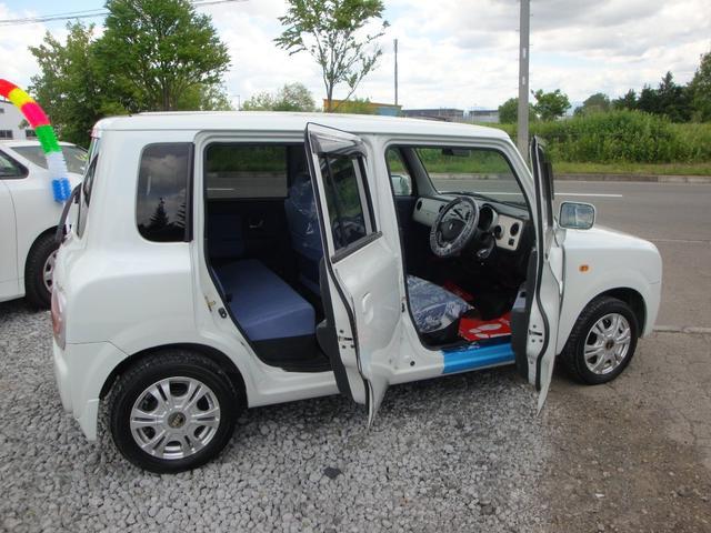 ターボ 4WD ワンオーナー エンジンスターター キーレス(10枚目)